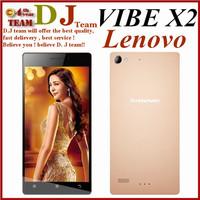 Original Lenovo VIBE X2 Octa Core 4G Moblie Phone MTK6595m 1.5GHz FHD 1920x1080 IPS Screen 2GB RAM 32GB ROM 13.0MP Camera LTE