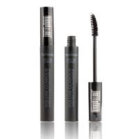 HOT 1Pcs Black Mascara Volome&Curl Brand MANSHILI Waterproof Eyelashes Extension M501