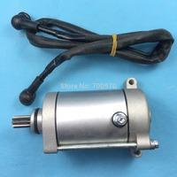 Hisun 500cc 700cc atv starter motor with wires