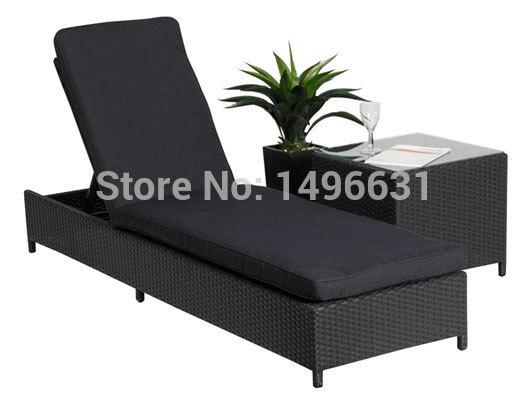 Portman sun lounge chaise 2015 new design garden furniture for Design chaise 2015