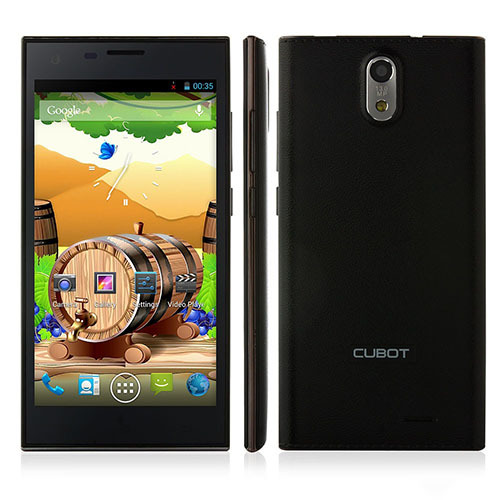 CUBOT S308 MTK6582 Quad Core Cell Phone Android 4.2 5 inch HD OGS Screen Dual Sim 2GB RAM 16GB ROM 13MP Camera 3G/GPS cellphone(China (Mainland))