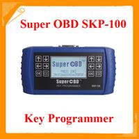 2014 Hand-Held OBD2 Auto Key Programmer Super OBD SKP100 Car Key Programming SKP 100 Remote and Smart Keys Matching SKP-100