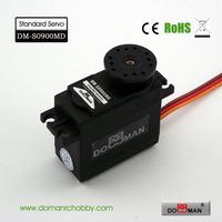 DOMAN RC DM-S0900MD 56g/0.15s/10kg.cm metal gear 9kg digital servo