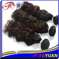 wholesale factory price top quality human virgin hair deep wave hair