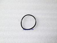 Black Rubber Ring For Lite-on 16D2S/16D4S/16D5S DVD Drive Motor Belt. 10PCS/LOT.