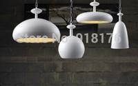Free shipping Scandinavian modern creative, retro industrial, bar, cafe, terrace,  restaurant chandelier