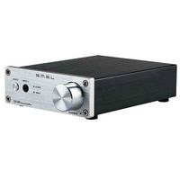 SMSL SA-60 (upgraded version of SA-50) 60WPC TPA3116 Class D Digital Amplifier silver