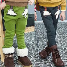 Hot sale !! children leisure pants Cartoon boy's harem pants autumn cotton kid's trousers  2-7Y(China (Mainland))