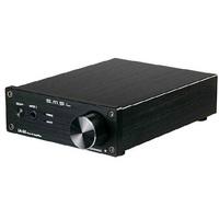 SMSL SA-60 (upgraded version of SA-50) 60WPC TPA3116 Class D Digital Amplifier black