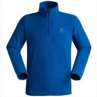 2014 NEW fleece stand Outdoor sports pullovers sport survetement men skateboard Mens Fleece Long Sleeve warm hoodies sweatshirts