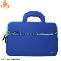 2014 New Laptop Sleeve Bag Case Carrying Handle Bag For 11.6 Inch tablet bag