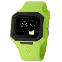 2014 Fashion Brand Women Colorful Jelly Watch Men Casual Silicone Band Digital Watch Wristwatch 50M Waterproof Sport watch