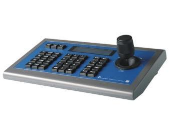 Kelly joystick PTZ Control Keyboard CCTV System 3D joystick PTZ Controller keyboard(China (Mainland))