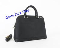 Lady Handbag Brand Tote Bag Calfskin Leather 3Color Logo Printed Top Quality Original Package (Tags,Dust Bag,Card) #MUL2310