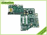 Laptop motherboard For Toshiba Satellite U845W Intel HM77 SR0N6 i7-3517U cpu onboard DDR3 A000231390