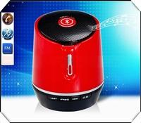 wireless bluetooth speaker high quality FM radio