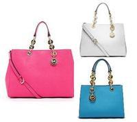 11.11 SALE AB146  AB415  AB618 Tortoise shell saffiano Genuine leather Women Handbag single shoulder bag Cross Body Satchel