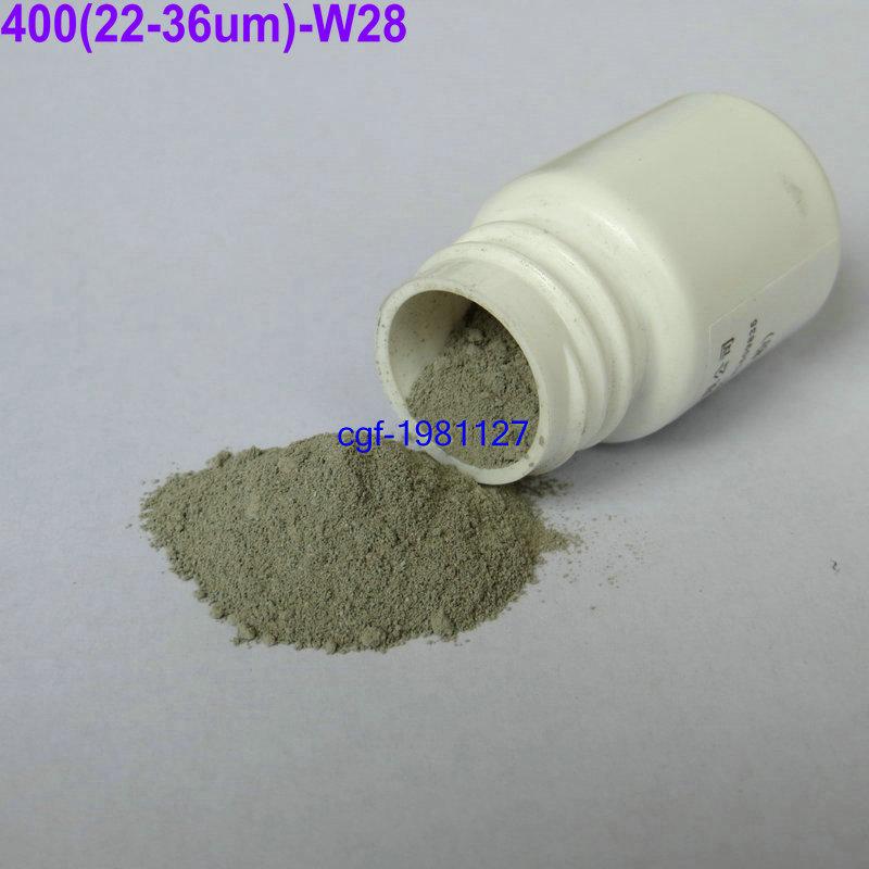 Абразивный инструмент XM 20g 99,99% 400/w28 100Cts 400(22-36um)-W28 maxel g 99 1005250348