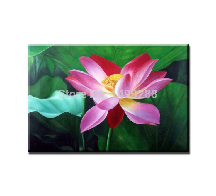Free shopping classic personality customization marketing flower decoration paintingc-027(China (Mainland))