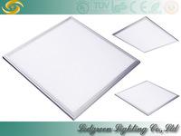 48w 3Years warranty high brightness SMD2835 office light bulb lamp led panel 600x600 60x60