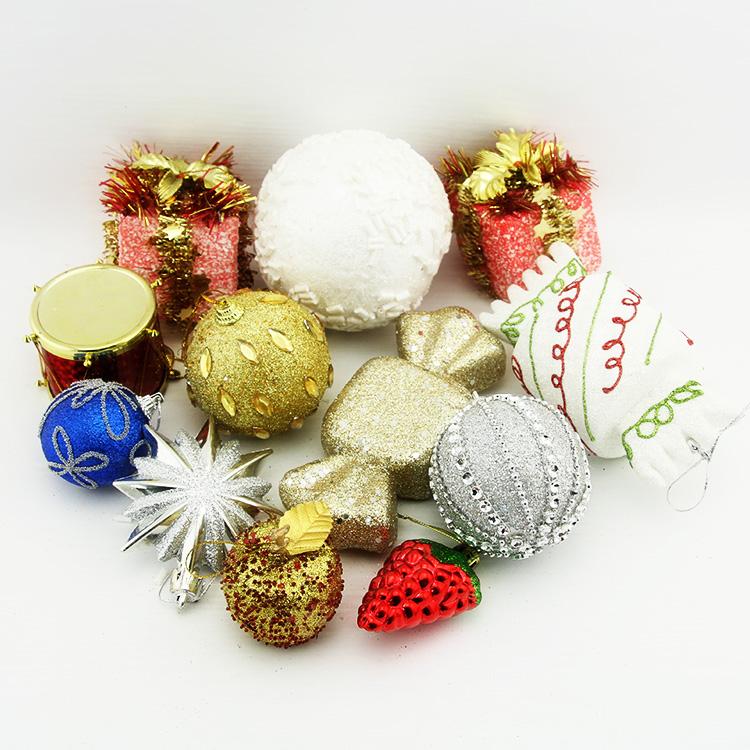 Natale decorazione soffitto : ... natale palla di natale impiccagioni albero di natale decorazione(China