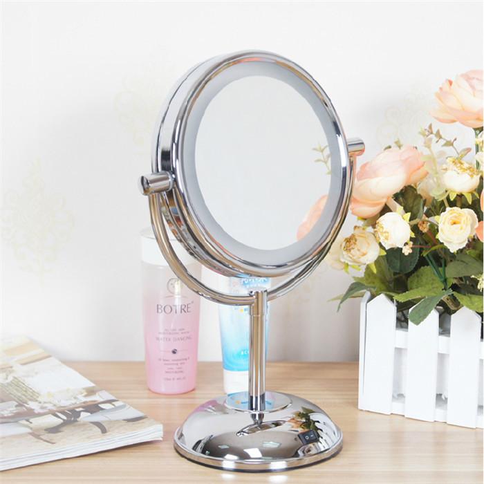 popular lighted bathroom vanity mirror aliexpress. Black Bedroom Furniture Sets. Home Design Ideas