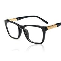 2014 New Brand Designer Women/men Optical Glasses Frame  Eyewear Eyeglasses Spectacles Frame Glasses Oculos De Sol