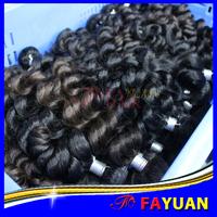 wholesale factory price body wave top quality human virgin hair loose wave hair weavings