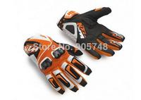 High quality New original KTM racetech 12 motorcycle gloves motorbike motorcross ATV Offrod gloves