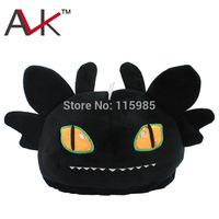 20cm big hat  cartoon movie How to Train Your Dragon Plush Toy Doll  High Quality children kid gift Soft Stuffed Animal playsuit