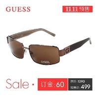 lEVNA counter genuine men's wild box sunglasses G6603 KA