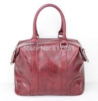 H084,Women's Handbag, Messenger Cross Body Bag ,Interior Structure 3 small pocket,Free shipping