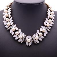 2014 NEW Z design fashion necklace collar bib Necklaces & Pendants statement necklace choker Necklaces for women 2014 8771