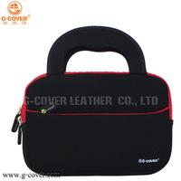 New arrival 7- 8 inch Neoprene Sleeve Case Bag for ipad mini Free shipping