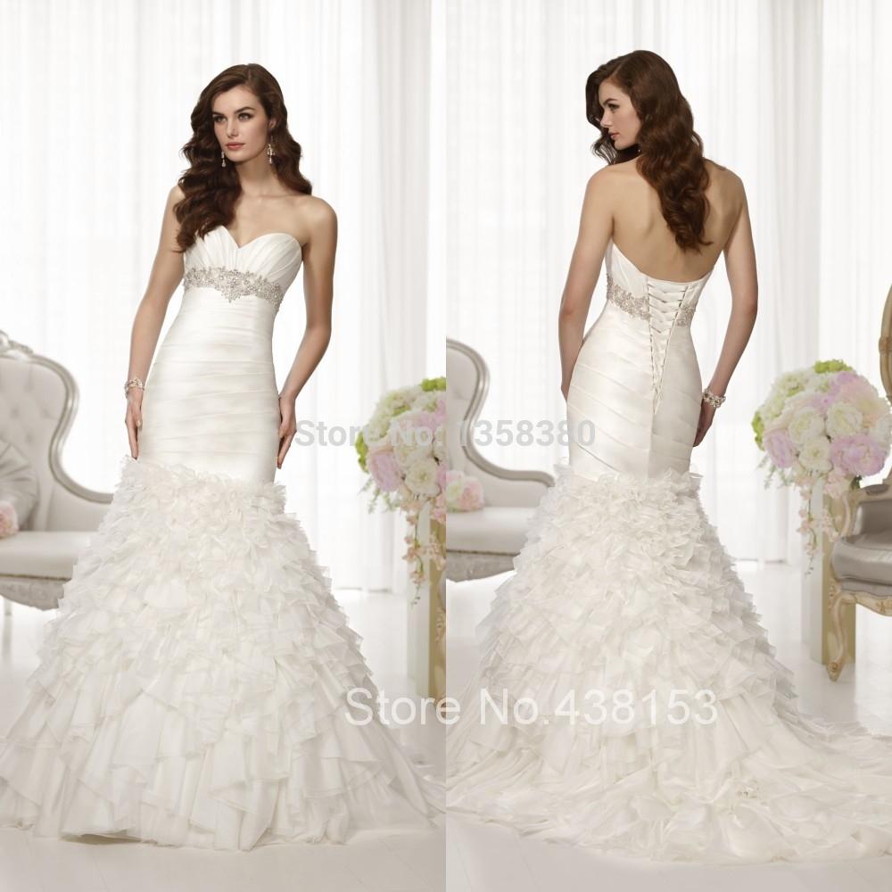 Bling Wedding Dresses 2015 Wedding Dresses Bling Tea