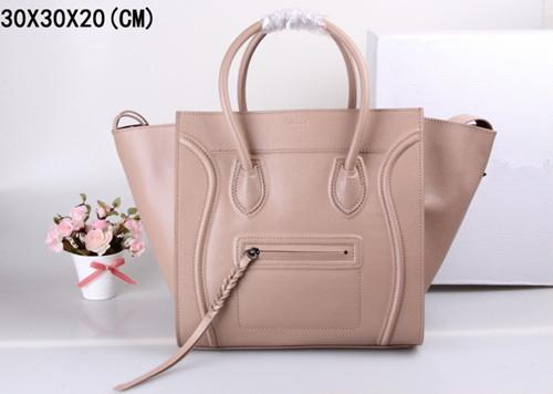 2014 Hot Sale Leather Phantom Tote Imported Original Leather Best Phantom Luxury 1:1 Designer Phantom Best Quality Brand handbag(China (Mainland))