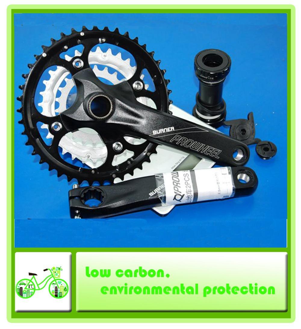 Звезда (системы) для велосипедов PROWHEEL /401/pt 170 44/32/22