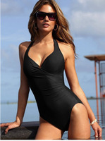 Fashion Sexy Women's Swimsuit With Short Skirt Good Quality Swimwear Beachwear Swimsuit Monokinis XXL Free shipping