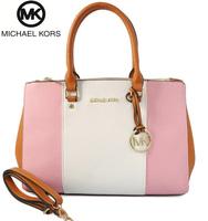 Promotion Designers Brand women leather handbags chains rivet letter tassel hollow out hand bag genuine messenger Shoulder Bags