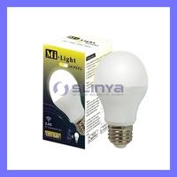 Wireless 6W Bulb 2.4G Wifi LED Bulb RGB RGBW Bulb E27 Adjustable Dimmable Bulb