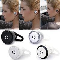 Smallest Wireless Mini Bluetooth3.0  Headset Earphone for iPhone 4/5 Samsung