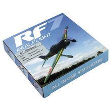 22in1 AIO RC Flight Simulator USB Dongle Realflight FMS XTR G7 G6-G2 Phoenix 5.0(China (Mainland))