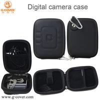 EVA case Hard box Digital Camera Case Pouch Bag For CANON SONY Nikon Free shipping