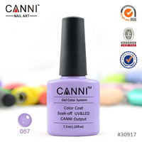 Hot Sale Nail UV Shellac 7.3ml 206 Fashion Color for Choose Long-lasting LED Gel Polish 30pcs/lot Freeshipping Top Fashion