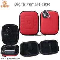 EVA case  Digital camera case bag for canon nikon protective bag for sony camera case free shipping