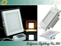 high brightness 3Years warranty office light bulb lamp 6w SMD5730 glass led panel
