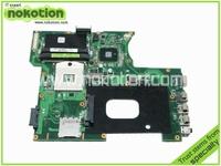 Laptop motherboard For Asus K42F A42F Intel hm55 DDR3 60-NXTMB1000 69N0HEM10B17 REV:2.0
