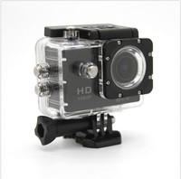 WiFi Version SJ4000 1080P Full HD GoPro Camera Style Extreme Sport DV Action Camera Diving 30M Waterproof  SDV002