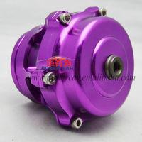 purple tial 50mm  Blow Off Valve BOV adjustable Universal turbo Blow Off Valve turbo BOV with Flange