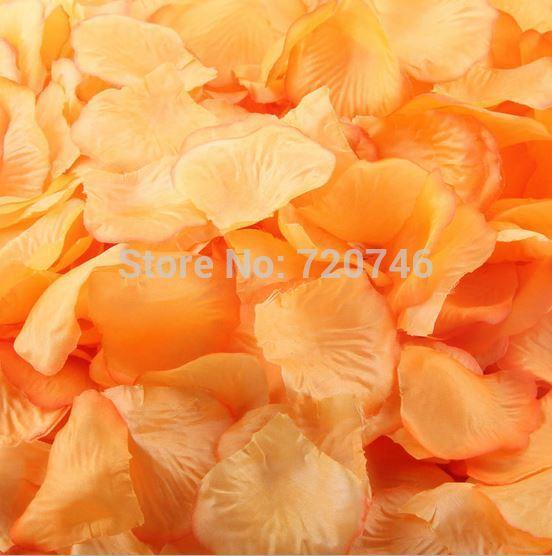 Лепестки роз Kevi 5000pcs 5,5 , #30
